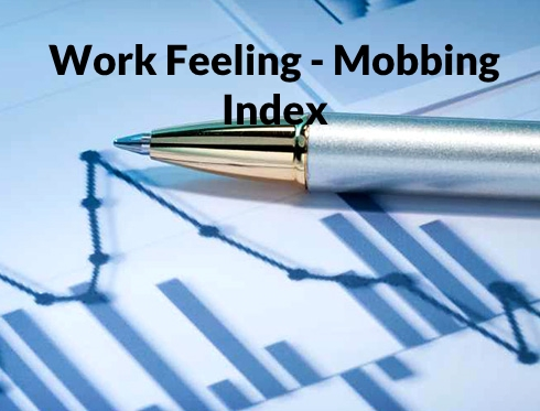 Beteiligt euch am Work Feeling Index (Mobbing Index)