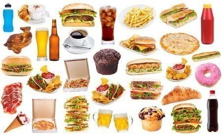 Mein bahnbrechendes neues Ernährungsmodel2014