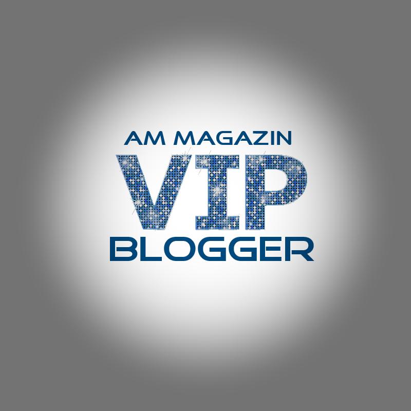 AM VIP BloggerCommunity