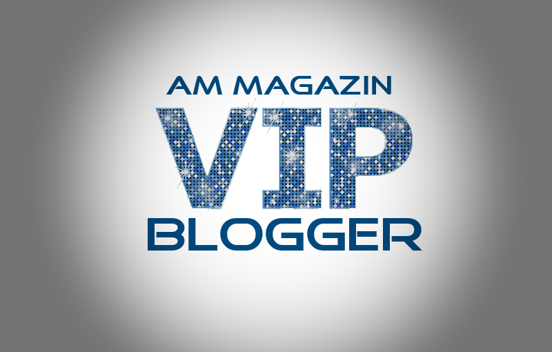 AM VIP Blogger Community