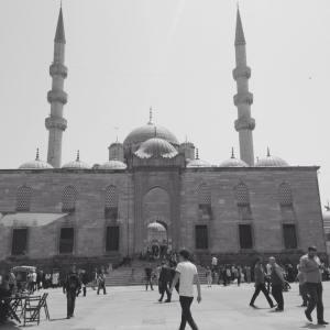 Arpazilar Mosche