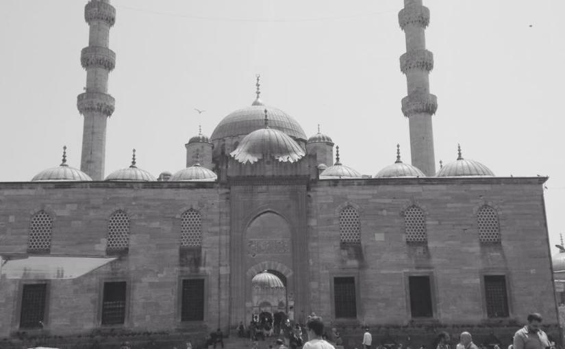 Trip nach Istanbul