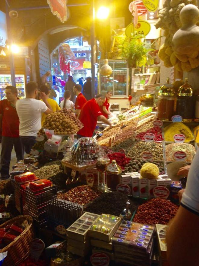Der ägyptische Markt
